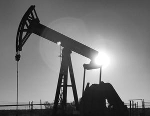 Цены на нефть наполняют российский бюджет всё увереннее