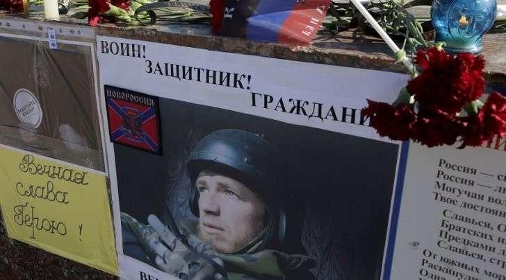 Убийство Моторолы: Александр Захарченко заявил о задержании причастных к ликвидации