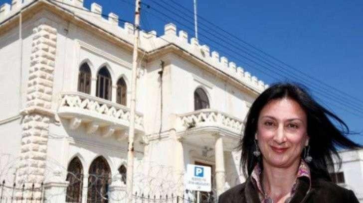 На Мальте взорвана автор расследований