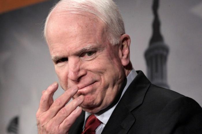 Многие конгрессмены США страдают слабоумием, массово принимая фармакологические наркотики