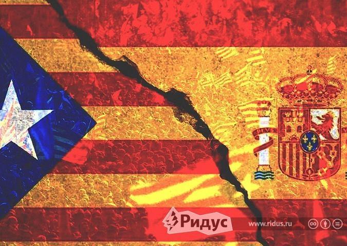 Каталония: Конституционный суд Испании признал недействительным закон о референдуме