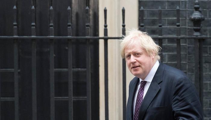 Барух Джонсон заявил, что Британия не может иметь нормальных отношений с Россией