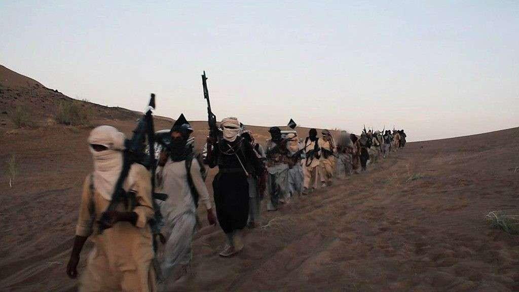 Главнокомандующий ИГИЛ сбежал из провинции Дейр эз-Зор в Турцию, прихватив с собой деньги