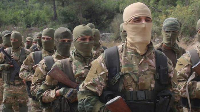 Сирия: американские наёмники из «Джебхат ан-Нусры» и ИГИЛ начали расстреливать друг друга