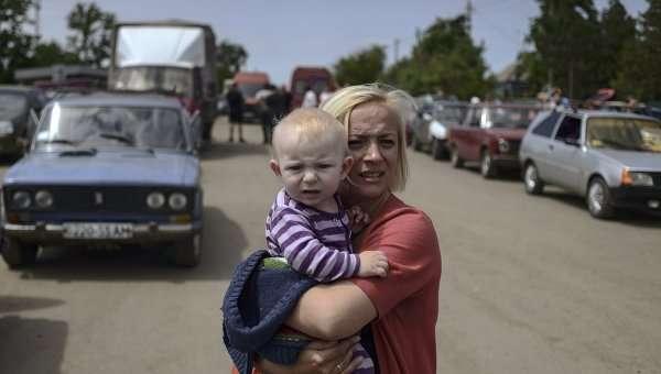 ООН призвала расследовать военные преступления Киевской Хунты
