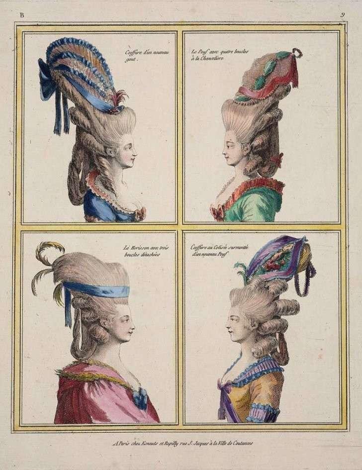 Блохастые европейцы создали целый жанр картин на сюжет блошиной охоты 18+