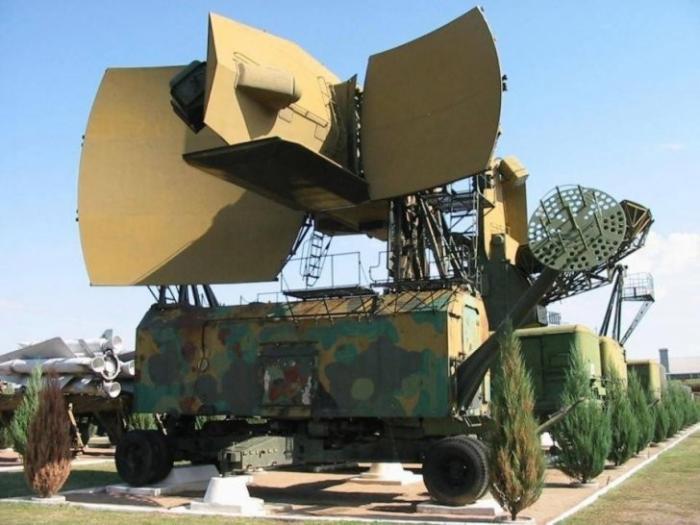 Израильский F-35 и ЗРК С-200 в Сирии. Кто кого подбил?