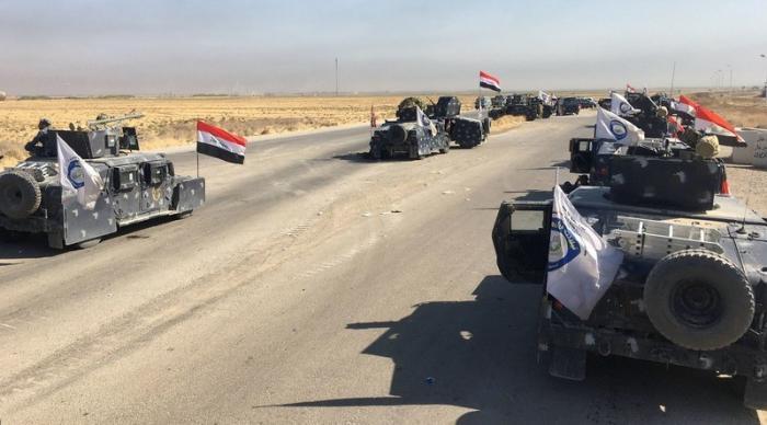 Эвакуация российского консульства и ввод иракской армии, что происходит в Курдистане