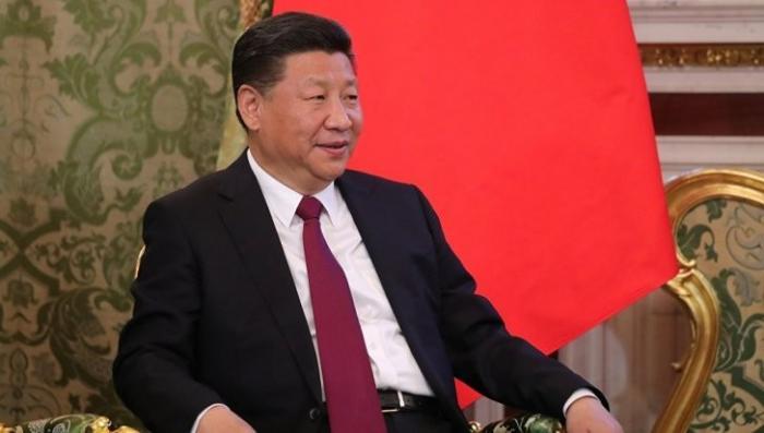 Си Цзиньпин пообещал превратить Китай в могущественное государство