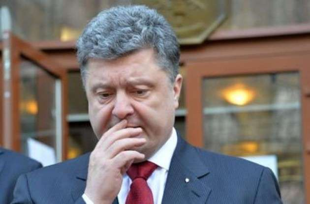 Конгресс США признал, что Вальцман захватил власть на Украине. Трон зашатался