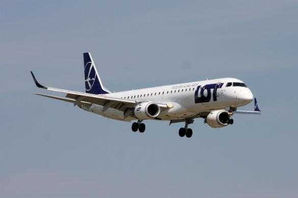 Электронный концлагерь: Польша заводит секретные досье на пассажиров авиарейсов