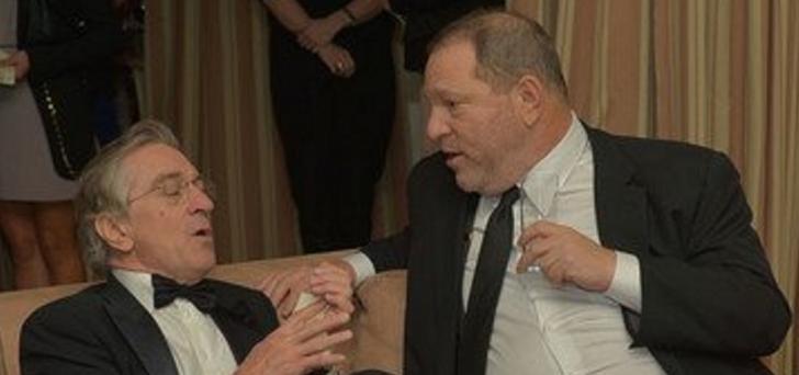 Роберт Де Ниро оказался в центре сексуального скандала с участием сети борделей, привлекавших к