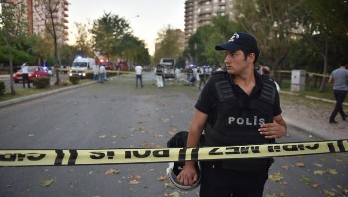 Теракт в Турции: число пострадавших возросло