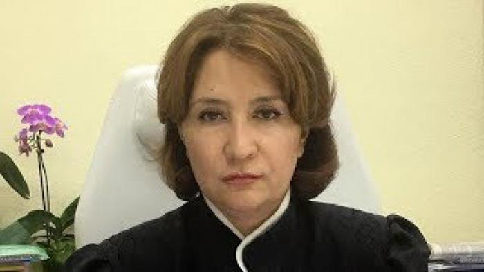 Судья Хахалева: «никто не читает эту фигню в интернете, собака лает – караван идет»