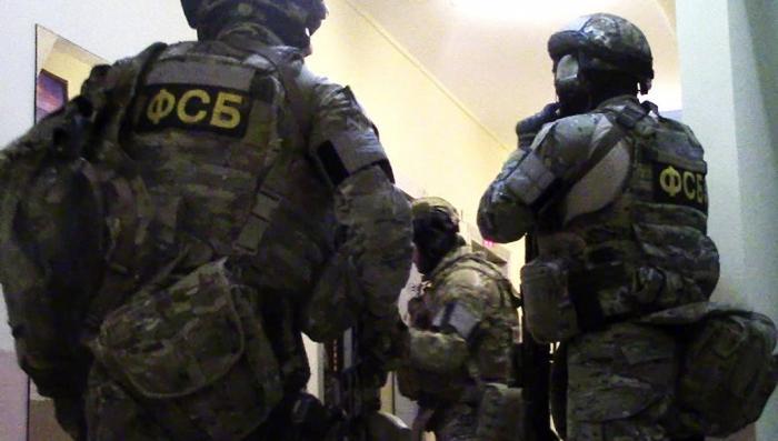 Татарстан: задержано восемь участников запрещенной террористической организации