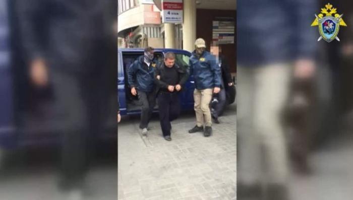 В Ростове-на-Дону схвачен активист экстремистской организации «Правый сектор»