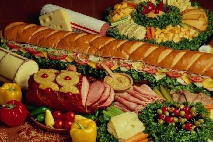 Россия в 2017 году увеличила выпуск почти всех основных видов продовольствия