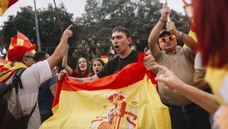 Испания объявила ультиматум Каталонии: ответьте «на простой вопрос» о незалежности