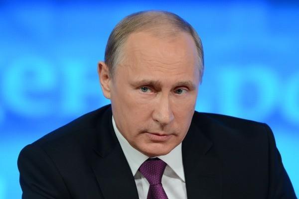 Владимир Путин сделает сегодня экстренное заявление о Новом Мировом Порядке