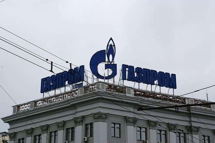 Порошенко решил «наказать» Газпром на 6,7 млрд долларов через свой суд