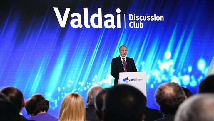 Владимир Путин: любые противоречия с КНДР надо решать цивилизованно