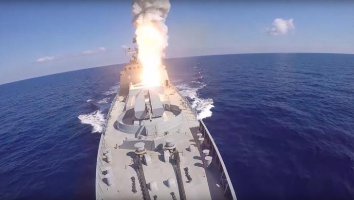 Россия может обойтись и без ракет средней и малой дальности. У нас есть «Калибры» и Х-101