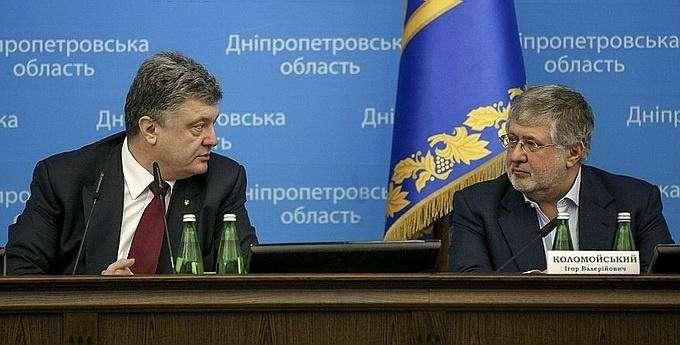 Киевское еврейство устроило шоу «Михомайдан», Вальцман остается, но более ручным