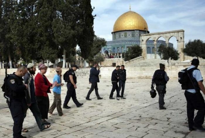 ЮНЕСКО заявила, что Храмовая гора никак не связана с еврейской историей