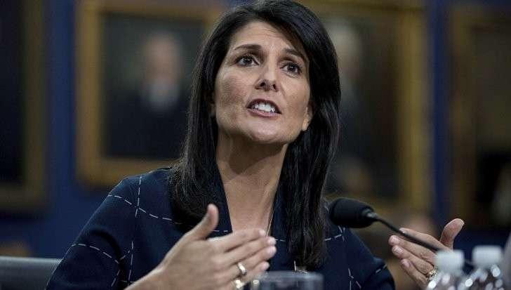 Постпред США при ООН: вооруженные силы России «недостаточно велики»