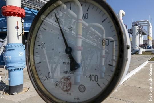 Киевская хунта готовится к новому воровству российского газа, но ей это уже не поможет