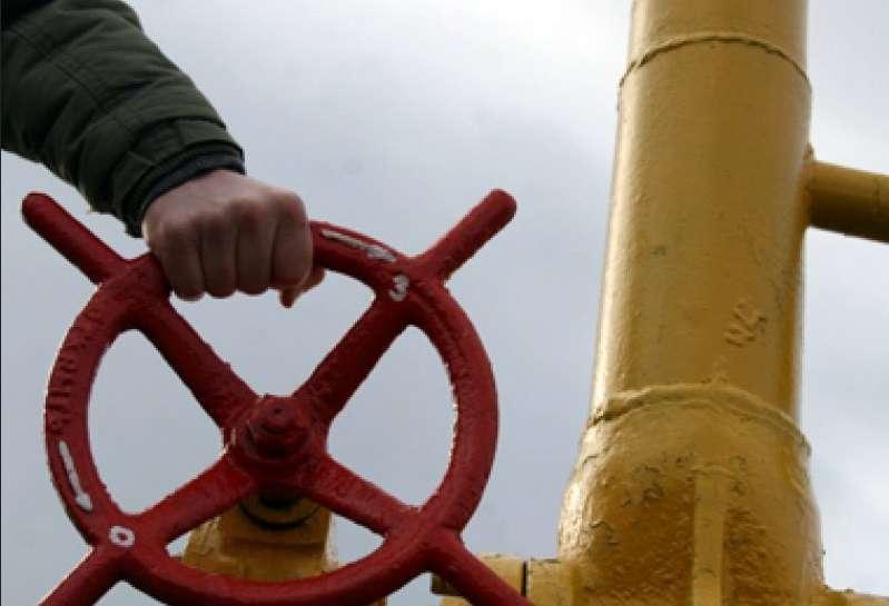 Газовая ловушка для покорной Европы