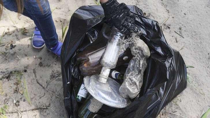 Волга: грязная история и перспективы её очистки