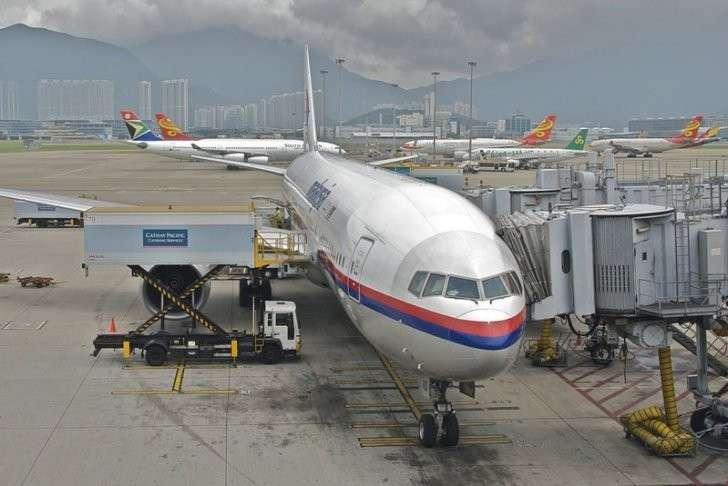 Крушении MH17: на Западе поверили в версию Владимира Путина