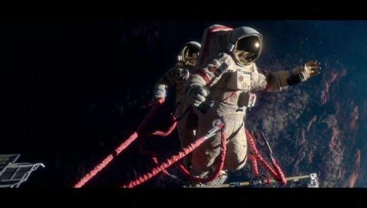Российский фильм «Салют-7» бьет рекорды голливудских блокбастеров по посещаемости