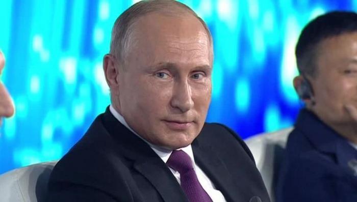 Итоги «Валдая»: ответы Владимира Путина на каверзные вопросы участников
