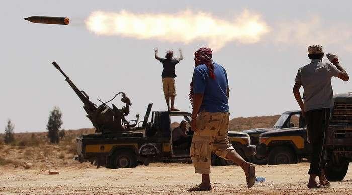 «Государства Ливия больше нет»: как живёт страна спустя шесть лет после прихода демократии