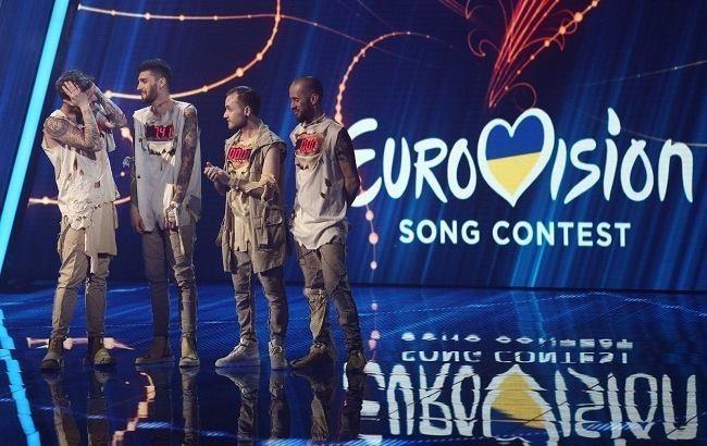 На Украине украли 15 миллионов евро при подготовке «Евровидения-2017»