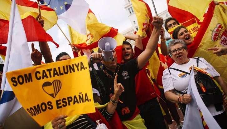 Каталония: экономика испано-каталонского развода в геополитических примерах