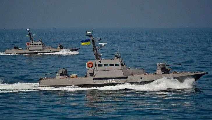Кригсмарине укрохунты. Зачем украинский флот вспомнил тактику Третьего рейха