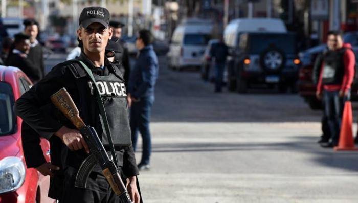 Египет: 60 полицейских погибли в бою с террористами