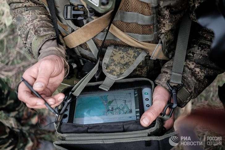 Информационная сеть ВС России: как армию готовят к войнам будущего