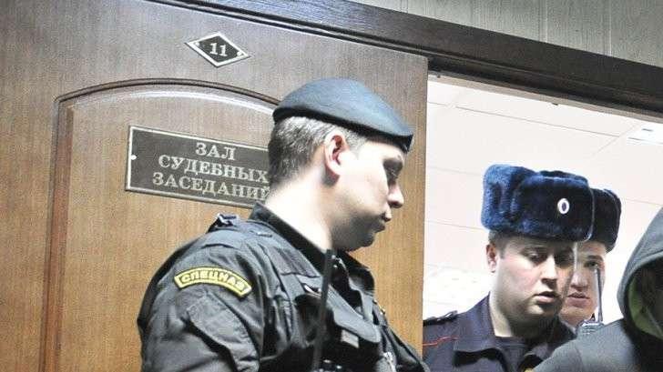 Чистка кадров: арестован глава тылового управления столичного ГУ МВД Дмитрий Кошелев
