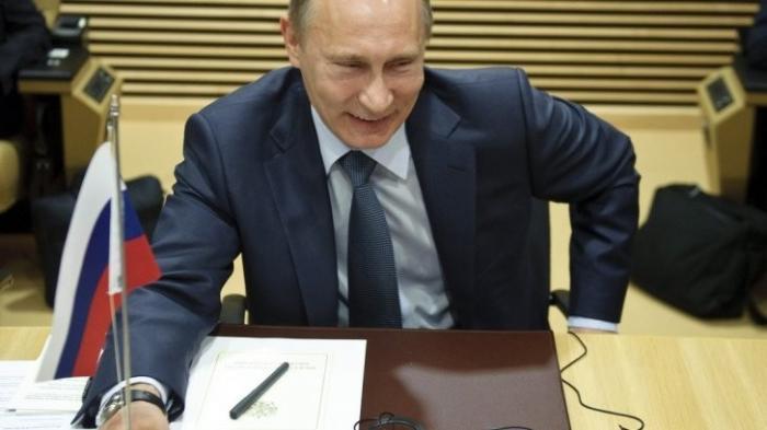 Путина не обманешь! Эрудированность и внимательность президента России покоряет интернет