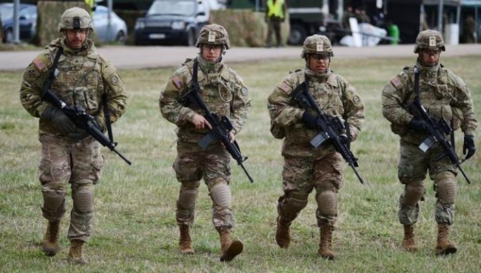 Эксперты США признали негодной стратегию по противостоянию России
