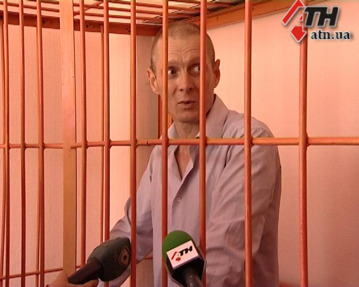 Харьковский политзаключенный обратился к Макаревичу: скажите спасибо тем, кто кричал «Москалей на ножи!»
