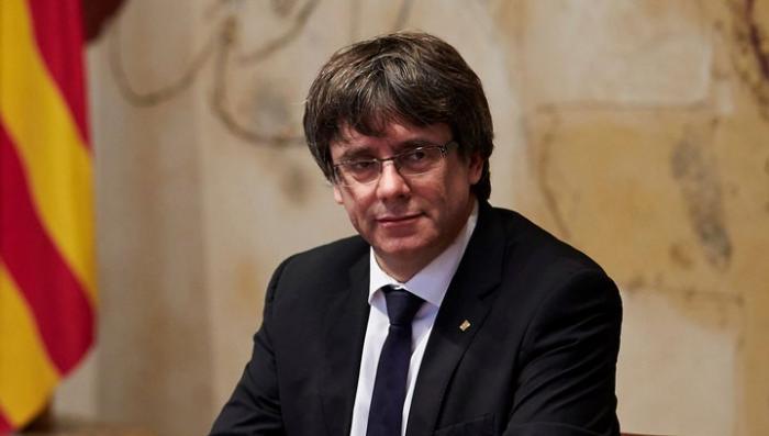 Каталония: действия Испании – нападение на демократию