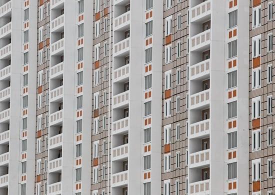 Самара: более 600 семей военнослужащих обеспечены жильем