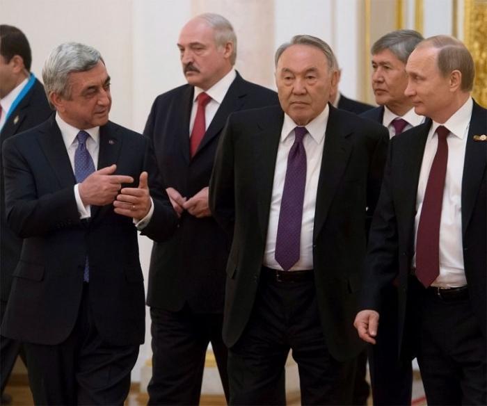 Евросоюз начинает терять рынки стран Евразийского союза