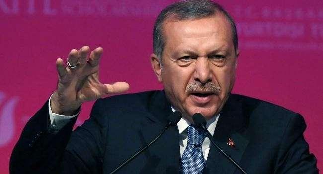 Турция: началась операция против всех структур глобалиста Сороса