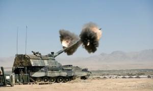 Израильские террористы атаковали позиции сирийской армии в провинции Кунейтра